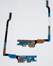 ORIGINALE Samsung gt-i9506 Galaxy s4 LTE + Micro USB connettore di Ricarica + Microfono Flex