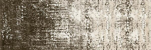 7'x10' Loloi Rug Viera Polypropylene Ivory Brown Power Loomed Contemporary VR-02