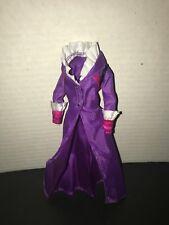 Monster High Doll~Headmistress Bloodgood~Purple Jacket / Coat