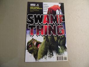 Swamp Thing #1 (DC Vertigo 2004) Free Domestic Shipping