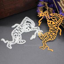 Halloween Mummy Cutting Dies Stencil for DIY Scrapbooking Album Paper Card Craft