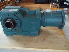 NEW DODGE (ROCKWELL AUTOMATION) QUANTIS GEAR REDUCER 6806160-1 RATIO:17:1