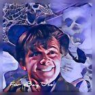 OAK, Pop Art Dark Shadows John Karlen as Willie Loomis, The Grave Robber 8 x 10
