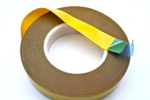 Double Sided Self Adhesive Tape Multi-sizes Very Strong Large 50m Rolls