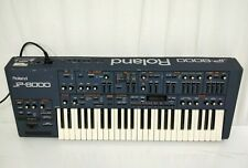 Roland JP-8000 Analogue Modelling Polyphonic Synthesizer Excellent Condition