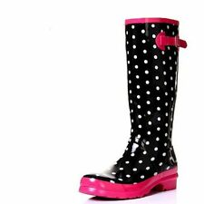 Knee High Boots Standard Width (B) Slip On Shoes for Women