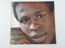 """ARTHUR CONLEY - STAR REVIEW - 7"""" ATLANTIC 1969 ITALY - EX++/EX+ FUNK - Q5 - DP"""