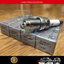 4pc 101905626 Iridium Spark Plugs PZFR6R 5758 for Audi A1 A3 VW Passat EOS Skoda