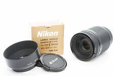 """Nikon AF Nikkor 70-210 mm 1:4-5,6 AF Zoom Lens   """"SET"""""""