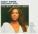 SIMON Carly - Best of (The) Vol 1 - CD Album