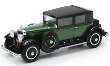 CADILLAC Series 341 A Town Sedan - 1928 - Al Capone - ESVAL 1:43