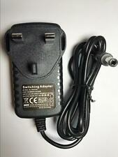 Kettler VERSO 309 Crosstrainer 9VDC 500mA Mains AC Adaptor Power Supply