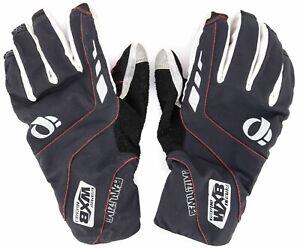Pearl Izumi PRO WXB Super Gloves Men MEDIUM Road Bike MTB Waterproof Primaloft