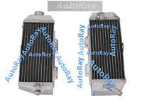 Aluminum Radiator for Yamaha YZF450 YZ426F 2000-2005/WRF426 WRF450 2000-2006