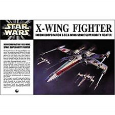 Fine Molds Star Wars X-Wing Fighter 1/72 Scale Plastic Model