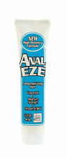Anal Eze Eaze Ease Lube Desensitizing Sex Lubricant Numb Butt Numbing Gel 1.5 oz