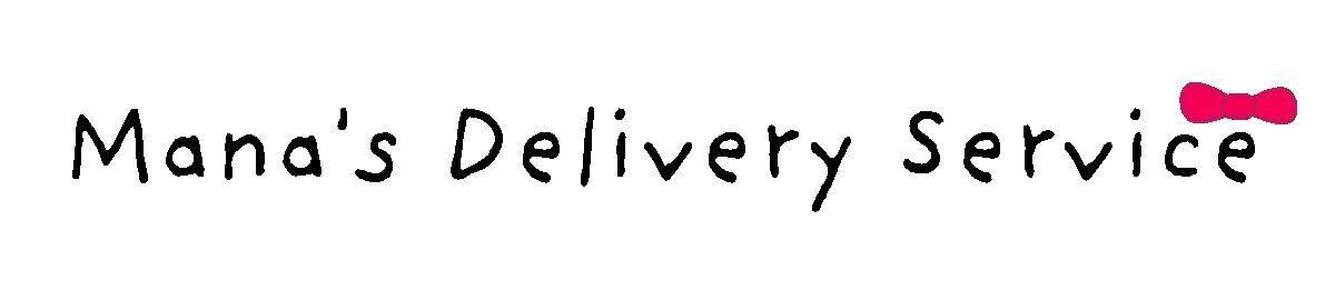 Manas_delivery_service