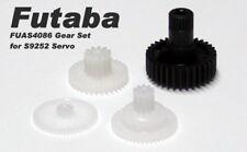 Futaba RC Model Servo Gear Set for R/C Hobby S9252 Servo SG888