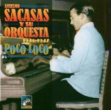 Anselmo Sacasas y su Orquesta  POCO LOCO