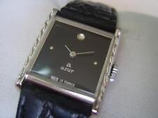 VINTAGE NOS 70'S SS AZUR FRENCH MANUAL 17J LADIES WATCH                  *2190