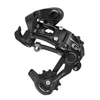 SRAM MTB Gx Type 2.1 Long Cage Rear Derailleur - Black, 10-Speed