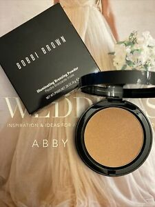 Bobbi Brown Makeup Illuminating Bronzing Powder (.28 oz)~Bali Brown~ New in box