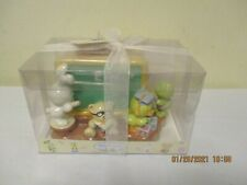 Russ Widdle Ones Baby University Character Bank E=mc2, Coin Bank, New Other