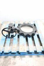 Manual Iron 150 Wafer 12in Butterfly Valve