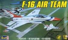Revell - 1:48 Monogram F-16 Air Team