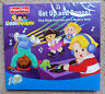 FISHER PRICE Little People  Get Up and Dance  CD   FREE POST