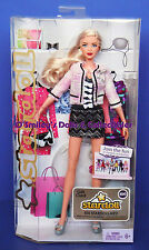 "2011 STARDOLL ""DOLL SPACE"" Style 1 By Barbie ONLINE FASHION ROLL-PLAY_W2205_NRFB"