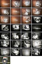 16mm Film von 1969--Taunus Film-Nachrichtenteil der Frankfurter Rundschau entste