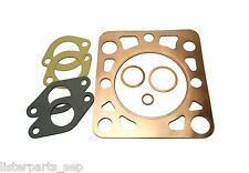 Lister CS 5-1, 6-1 & 8-1 Decoke Gasket Set Lister P/N 574-10380 For Lister CS