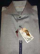 CAMICIA INGRAM SLIM FIT - 41  COLLO FRANCESE POLSINI PER GEMELLI