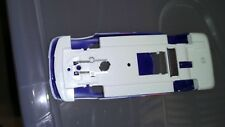 Scakextric Ford Mondeo Body And Chassis