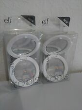 New Elf Compact Travel mirror new in package lot of 2.