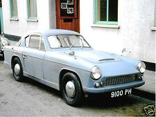 LMB DEBONAIR KIT CAR FORD SPECIAL ANGLIA TEN BASED? 1963  FOTO PHOTOGRAPH SPEED
