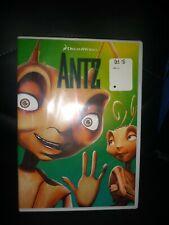 📀 Antz Movie dvd sealed