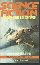 Chaos sur la genese.F.RICHARD-BESSIERE.Science Fiction SF52