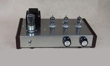 NEW DIY Marantz7 M7 Tube Pre-Amplifier Kit 6z5p*1 +12ax7b*3 Tubes Amp Kit