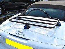 Unique Jaguar F Type Luggage Boot Rack ; No Clamps No Brackets No Damage