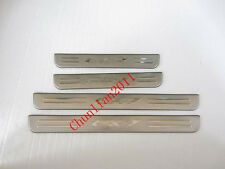 Outer Door Sill Protector Bumper for 2008-2016 Mazda CX-7 CX 7
