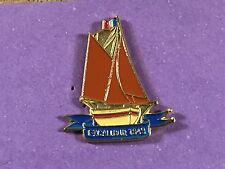 pins pin bateaux boat excalibure 1949