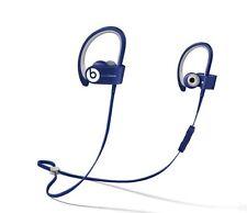 Beats Powerbeats 2 Wireless COBALT BLUE In Ear Headphones Beats By Dr. Dre (IL/R