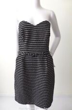 HI THERE FROM KAREN WALKER  Strapless Dress  Size 14 US 10 Made in Australia