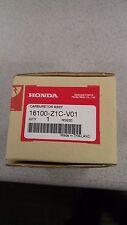 Honda OEM 16100-Z1C-V01 Carburetor (BE85Q A) Fits GX390