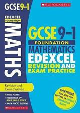 Maths Foundation Revision and Exam Practice Book for Edexcel (GCSE Grades 9-1) b