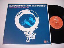 Maynard Ferguson Trumpet Rhapsody 1973 Stereo LP VG++