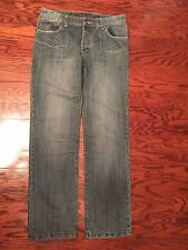 NWT One Of The Kind PRESERVE  OF THE SALVAGE DENIM MENS JEANS MSRP185$