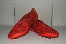 Adidas F50 Adizero FG UK 9 US 9.5 Top Of The Range Football Boots